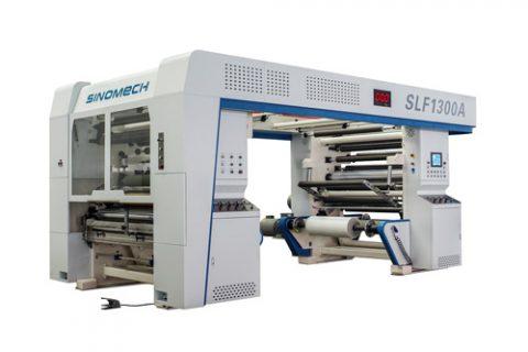 SLF-1000/1300/1500A型无溶剂复合机