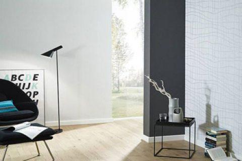 家装墙纸复合解决方案