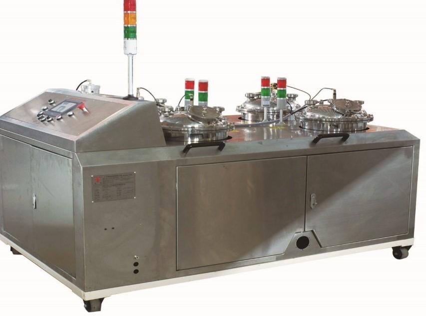 一款可同时为用户和胶黏剂厂增值的自动混胶机
