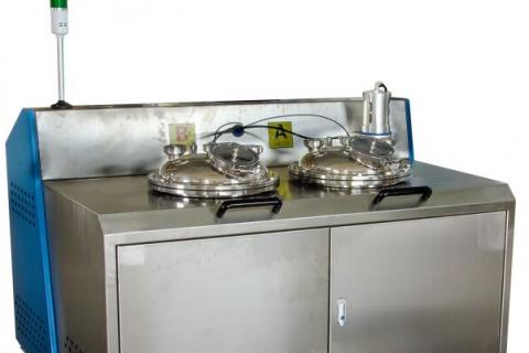 自动混胶机输胶管压力影响因素及其检控要点