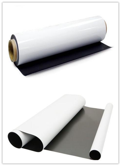 磁材复合:无溶剂复合又一新的拓展应用