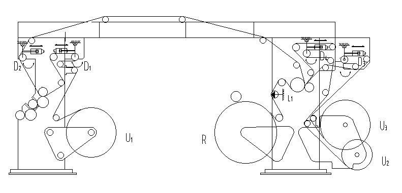 D1L张力控制模式及其拓展