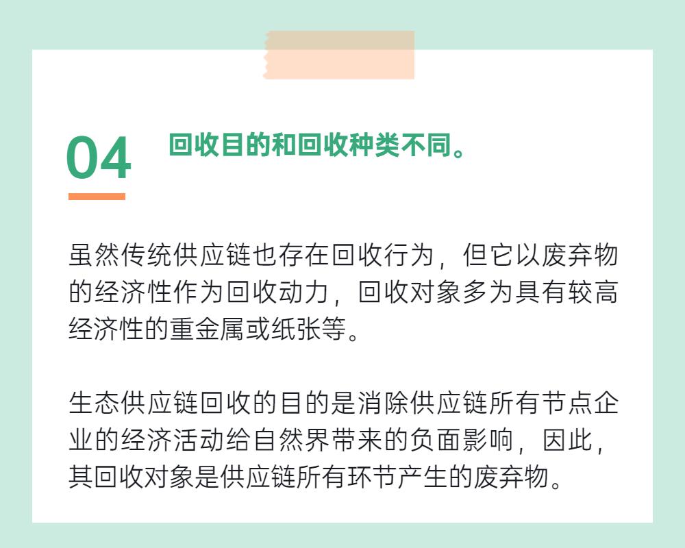 什么是生态供应链? ——通泽2025解读之五